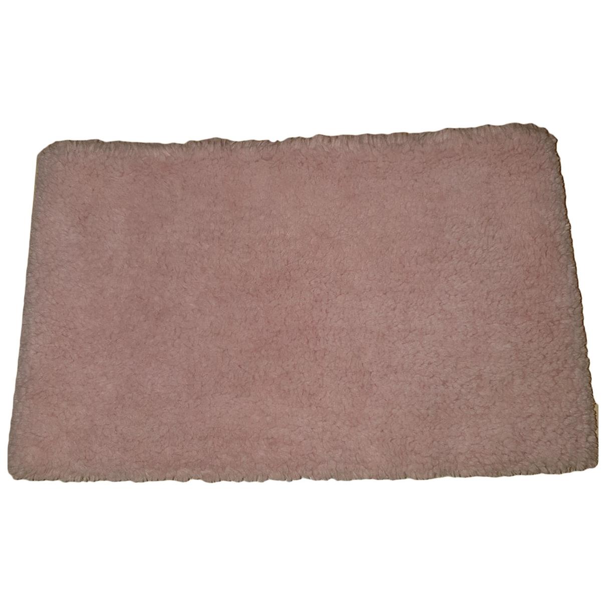 Zara \N Schal in  Rosa Polyester
