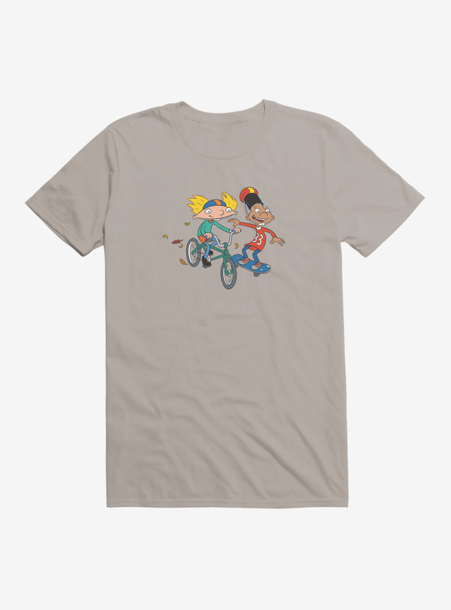 Hey Arnold! Best Friends T-Shirt