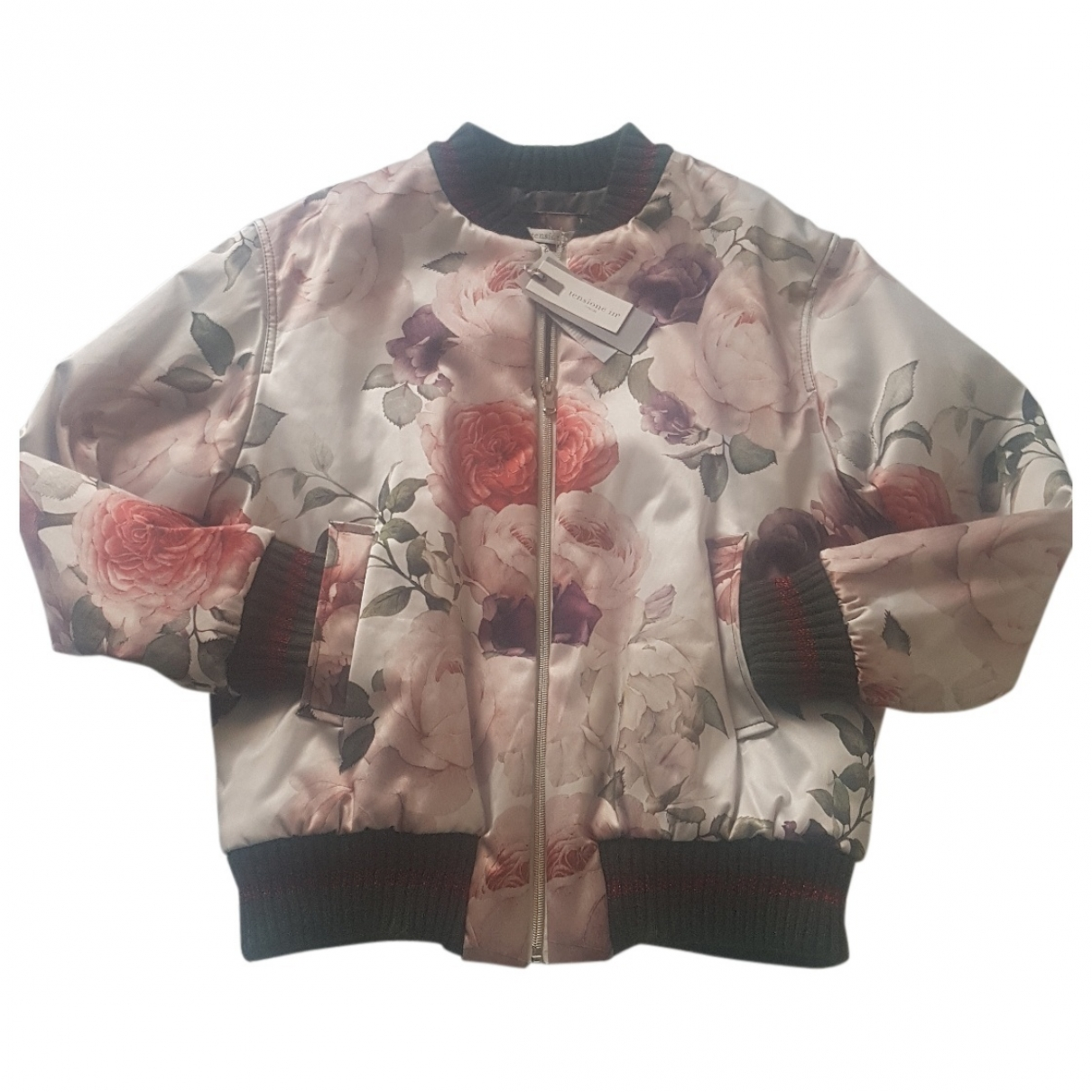 Non Signé / Unsigned \N jacket for Women 42 IT