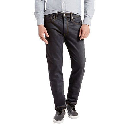 Levi's Mens 502 Tapered Regular Fit Jean, 31 30, Blue