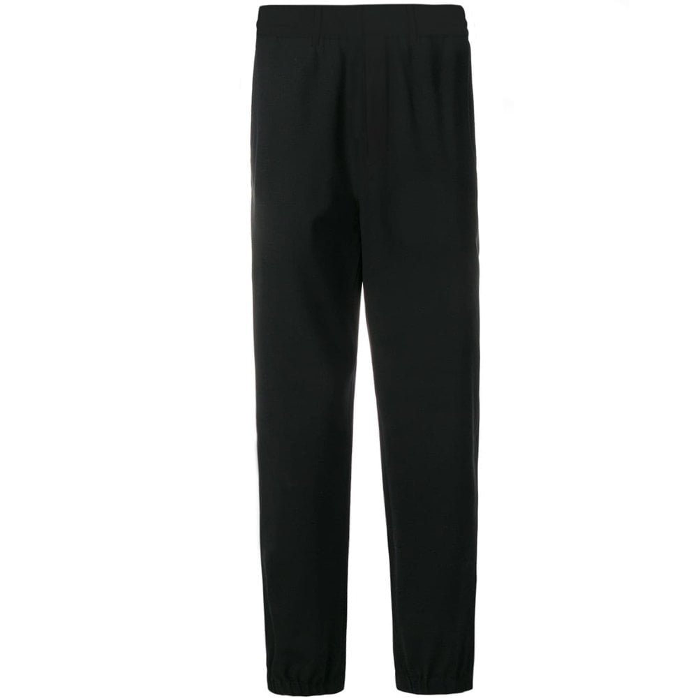 Kenzo Smart Jogger Pants Black Colour: BLACK, Size: EXTRA LARGE