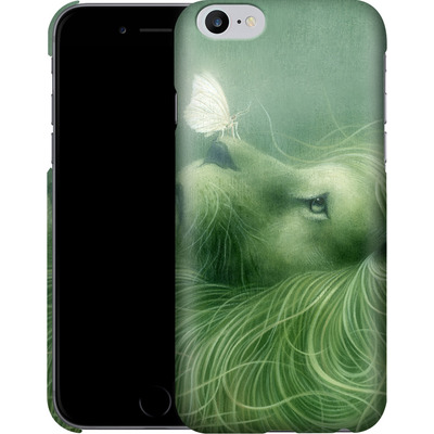 Apple iPhone 6 Plus Smartphone Huelle - In the Calm of the Pale Moonlight von Dan May