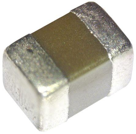 Murata Ferrite Bead (Chip Ferrite Bead), 2 x 1.25 x 0.85mm (0805 (2012M)), 220Ω impedance at 100 MHz (25)