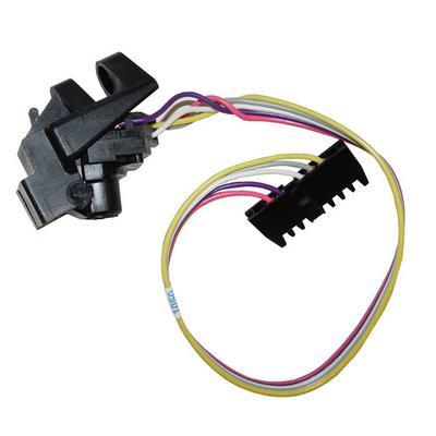 Omix-ADA Windshield Wiper Switch - 17236.01