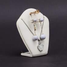 1pc Jewelry Display Rack