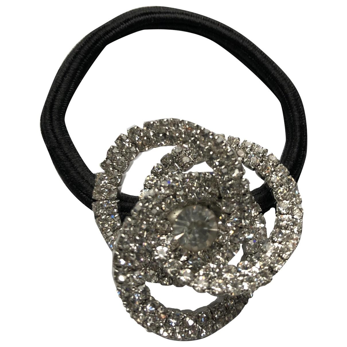- Bijoux de tete   pour femme en metal
