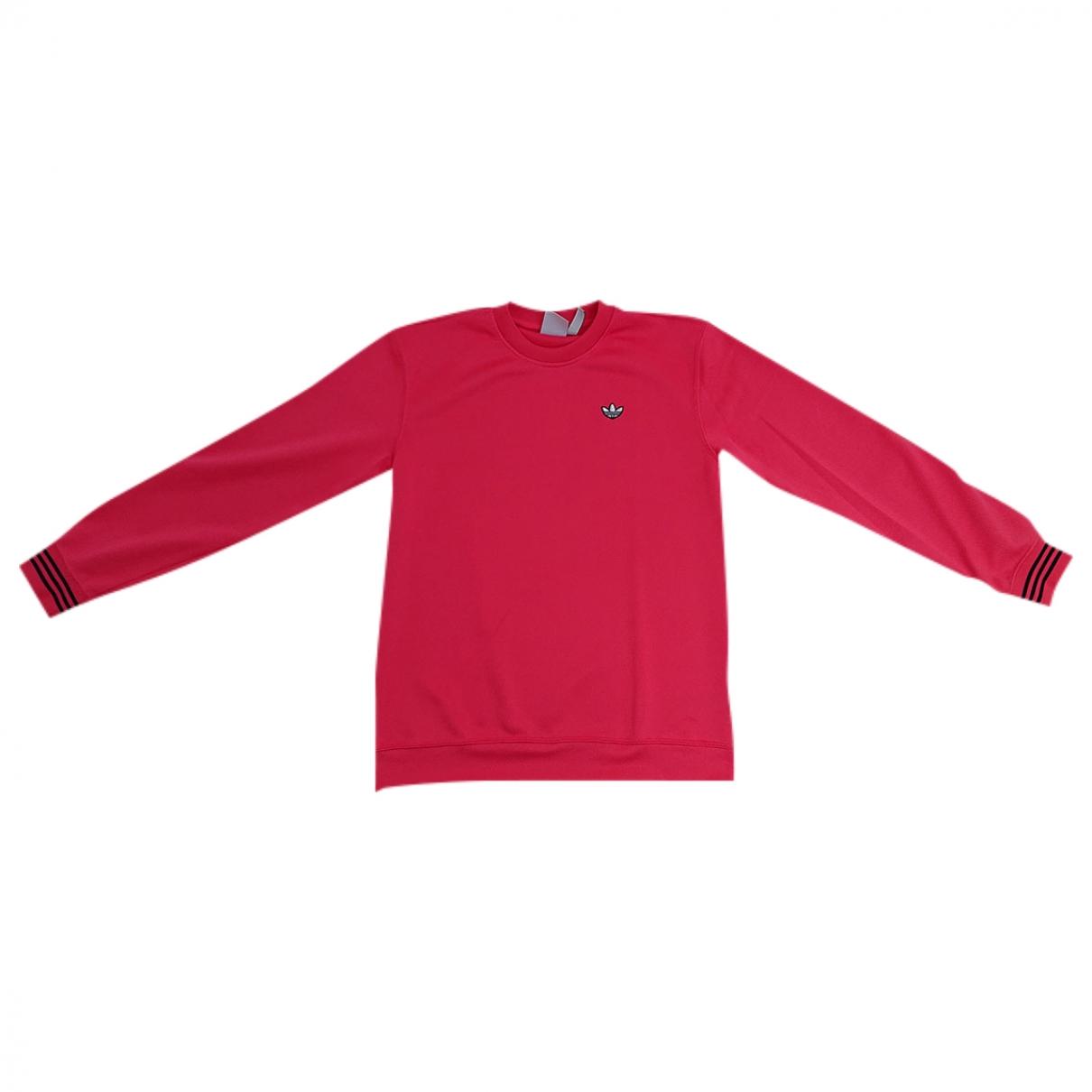 Adidas \N Pink Knitwear & Sweatshirts for Men S International