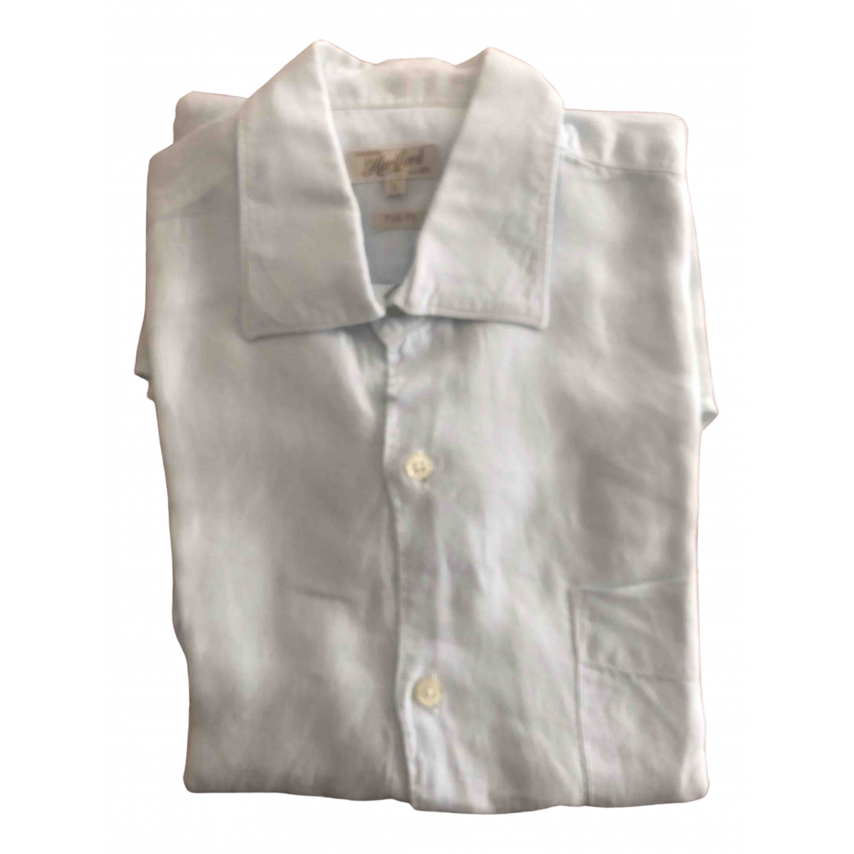 Hartford \N Linen Shirts for Men L International