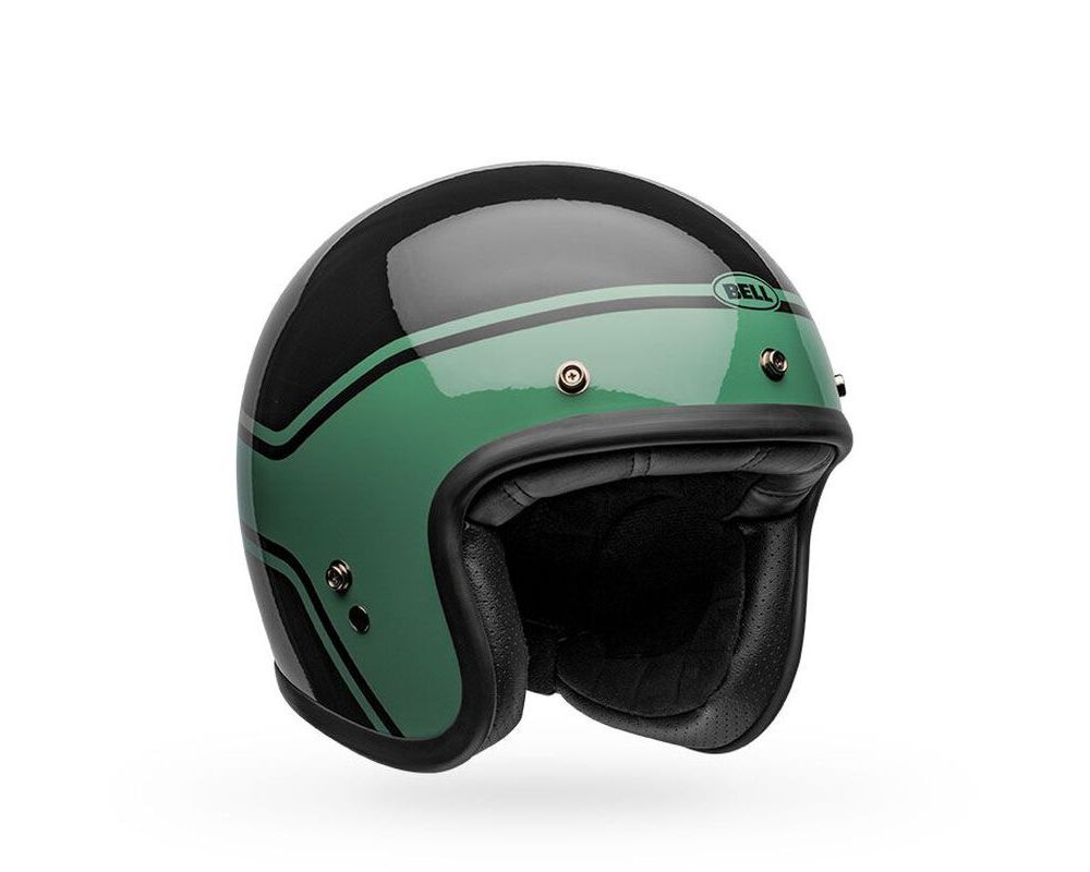 Bell Racing 7112071 Custom 500 Helmet
