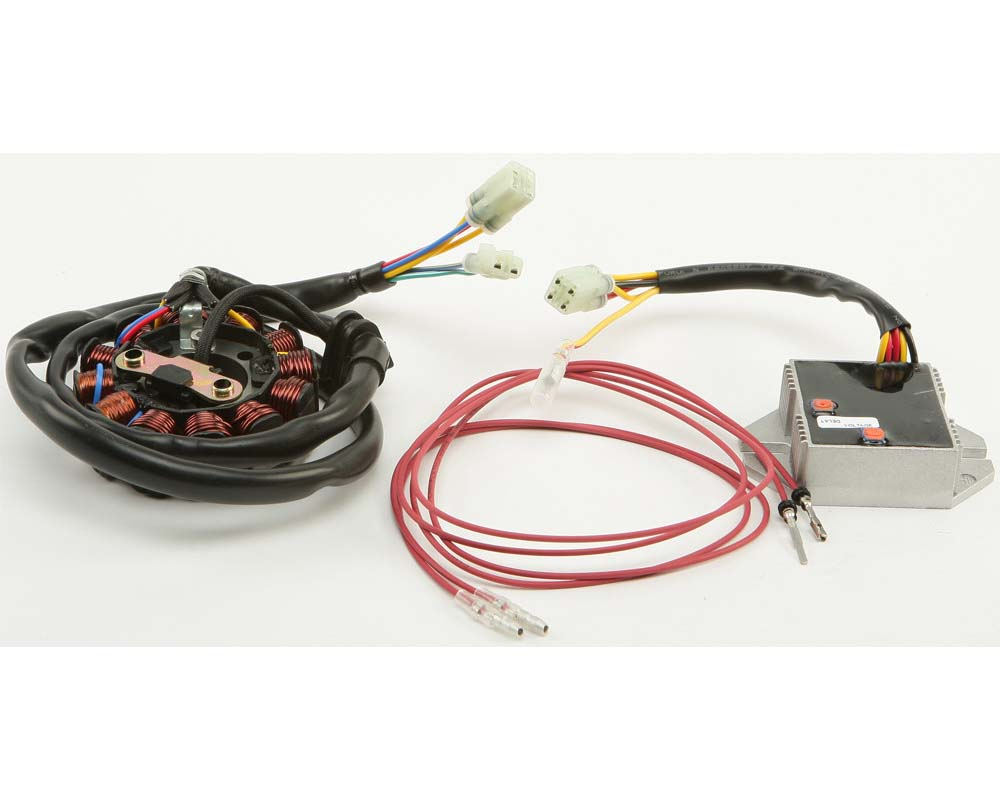Trail Tech SR-8251 High Output Stator Kit SR-8251