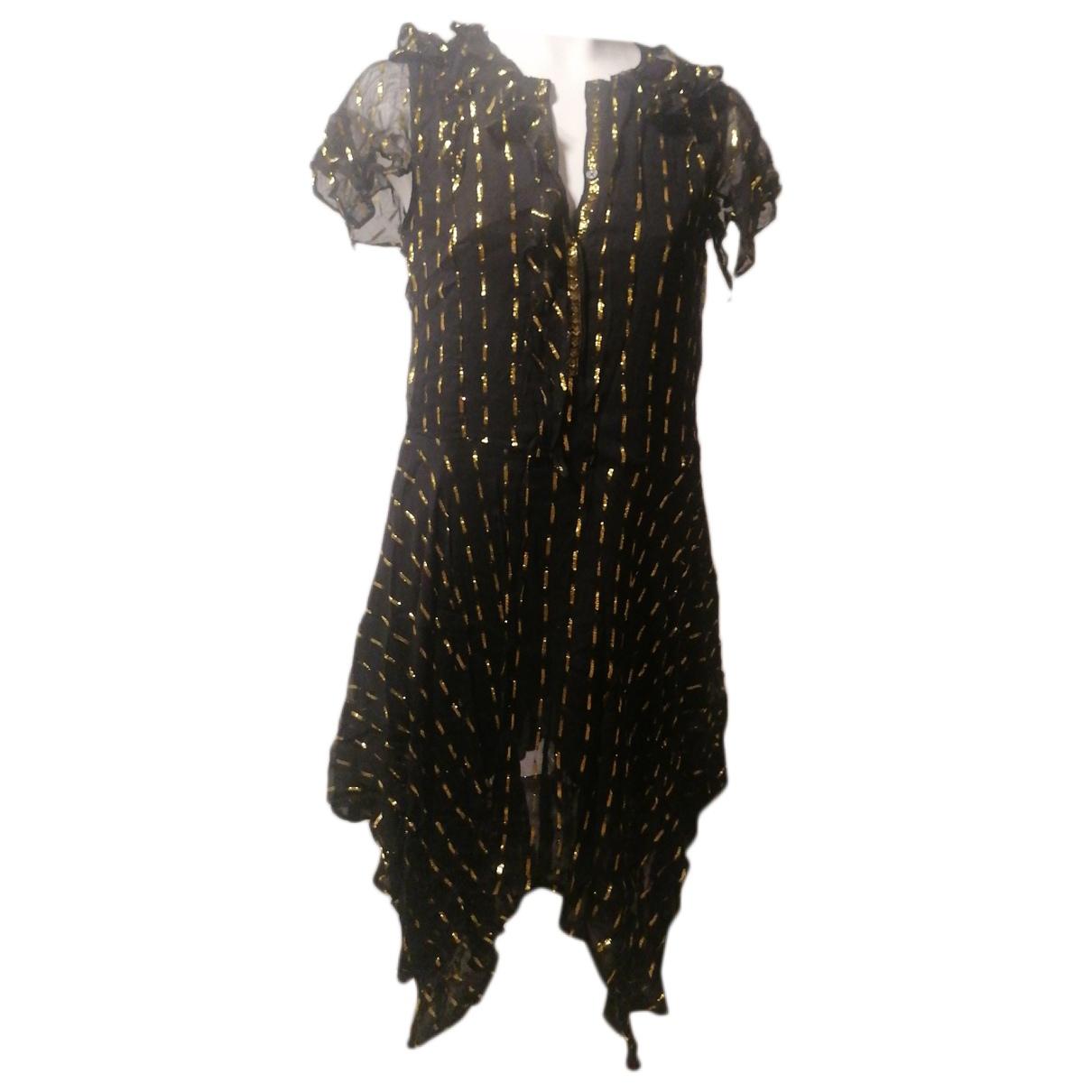 Zadig & Voltaire - Robe   pour femme - noir