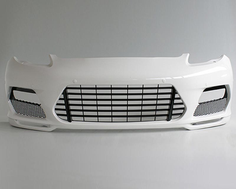 Hofele HF 9351 Rivage GT Front Bumper Porsche 970 Panamera w/o Park Assist 10-17