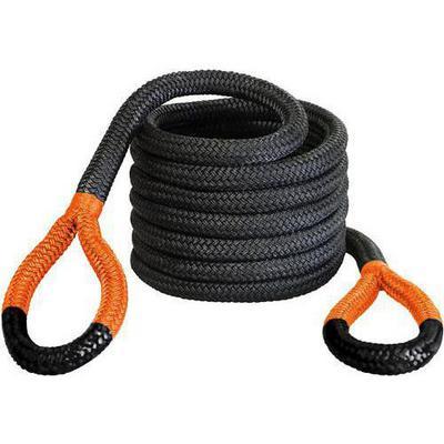 Bubba Rope Big Bubba Recovery Rope (Orange) - 176720ORG