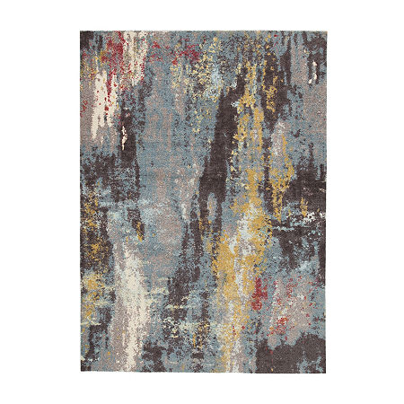 Signature Design by Ashley Quent Rectangular Indoor Rugs, One Size , Multiple Colors