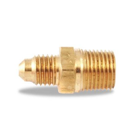 Velvac 014864 - Sae 45 Flare Fitting, Male Connector