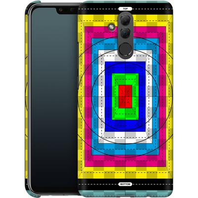 Huawei Mate 20 Lite Smartphone Huelle - Test Case von caseable Designs