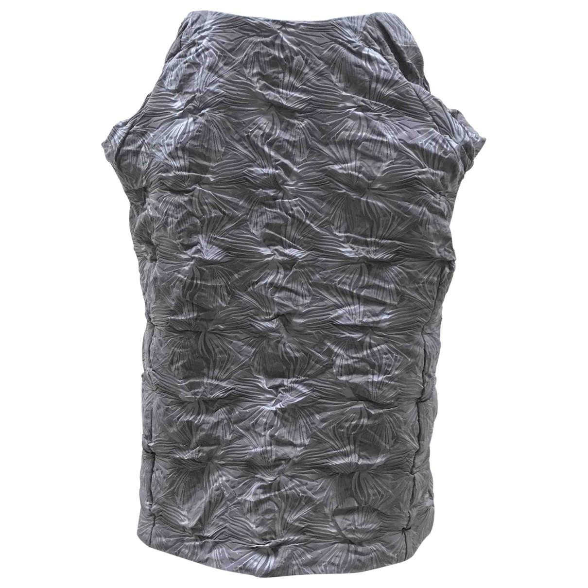 Marni \N Rocke in  Beige Polyester