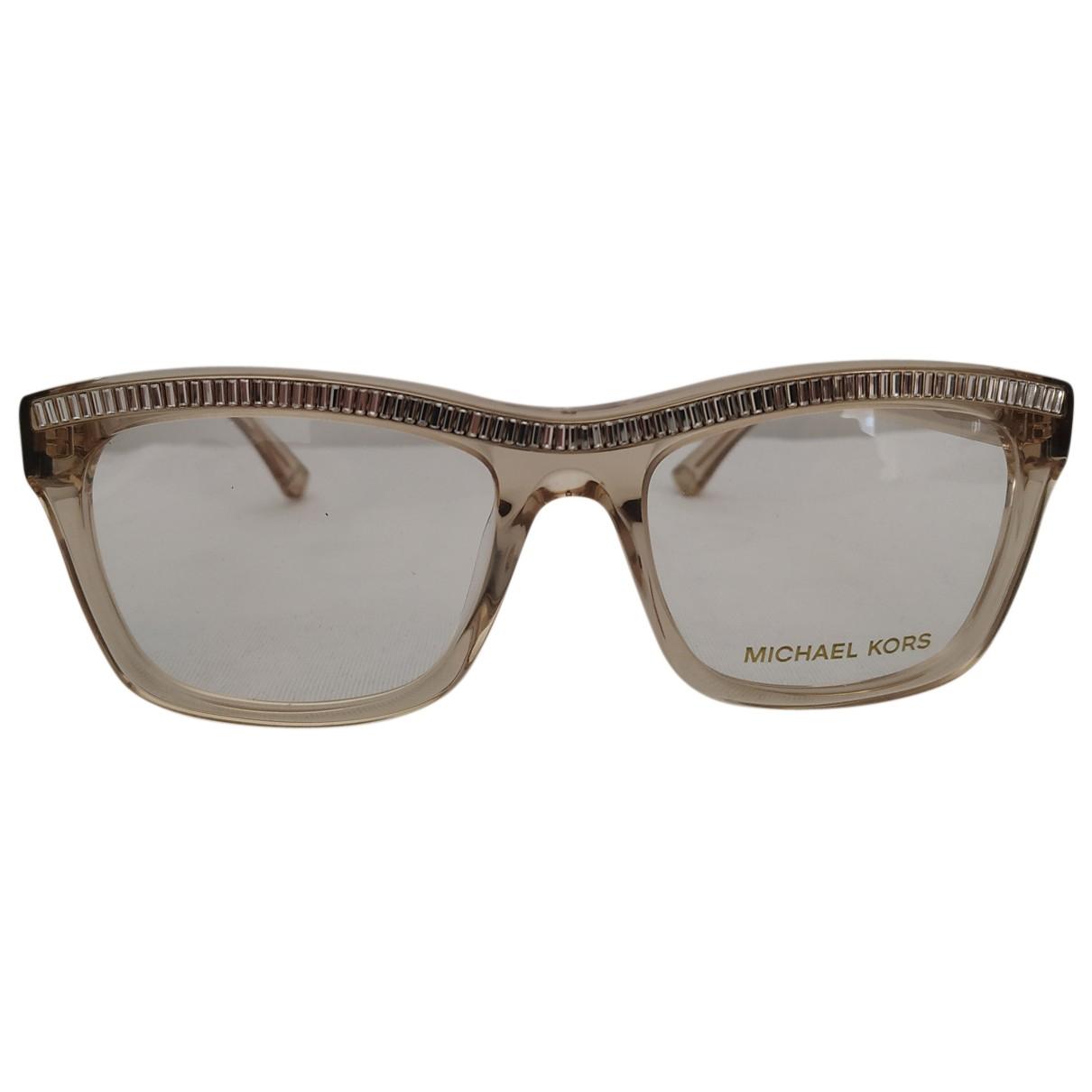 Michael Kors N Beige Sunglasses for Women N