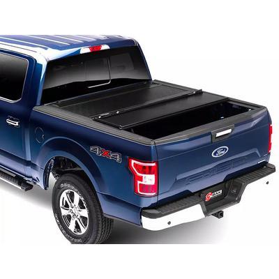 BAK BAKFlip FiberMax Truck Bed Cover - 1126337