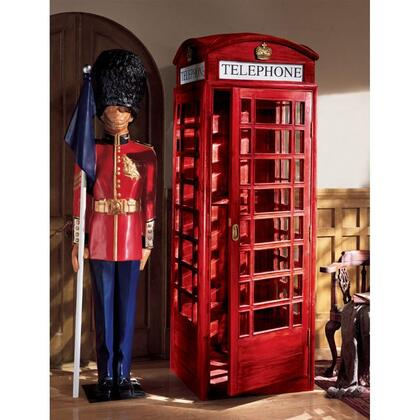 AF4353 Replica British Telephone