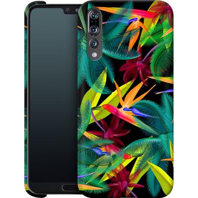 Huawei P20 Pro Smartphone Huelle - Bird of Paradise von Mark Ashkenazi