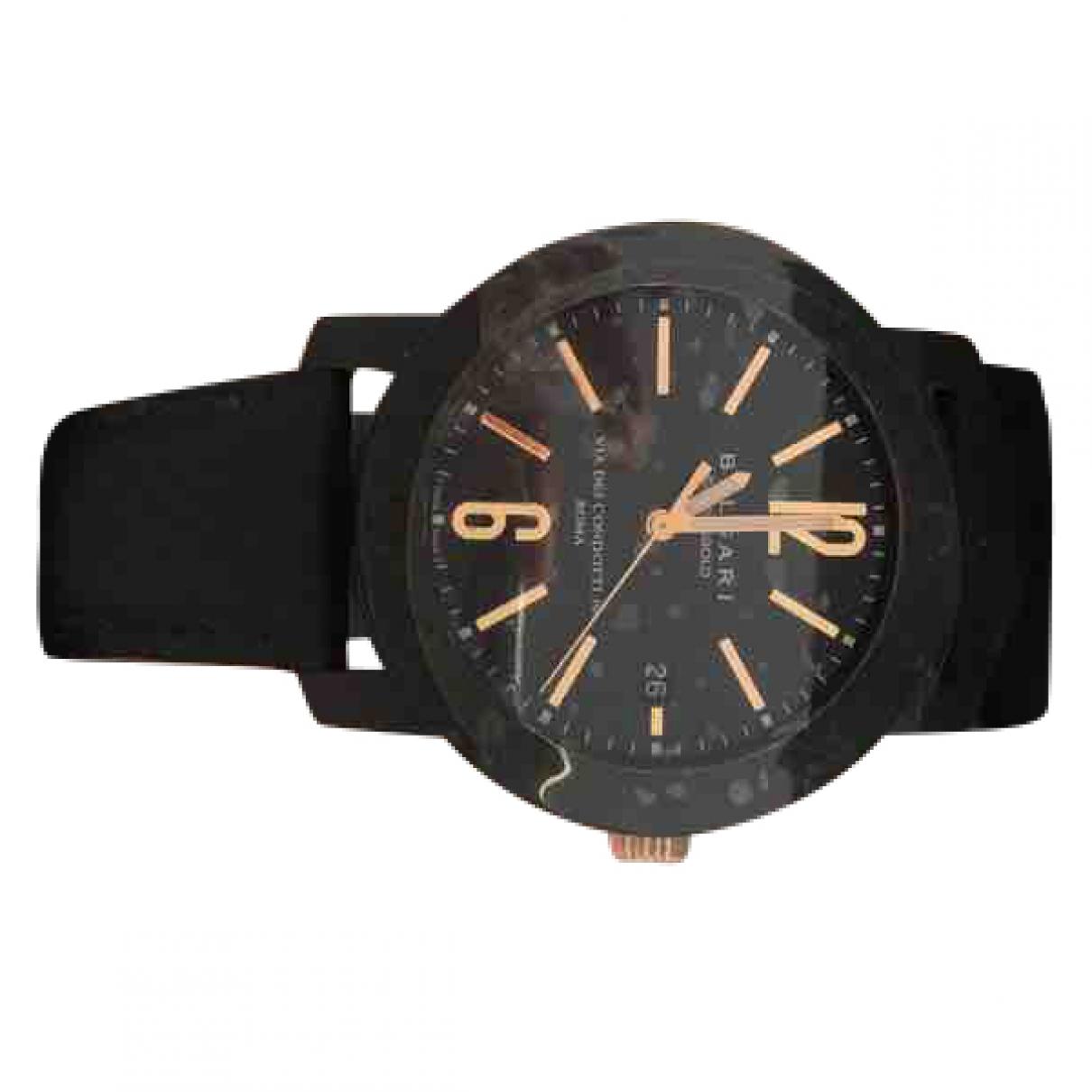 Reloj Carbon Gold Bvlgari