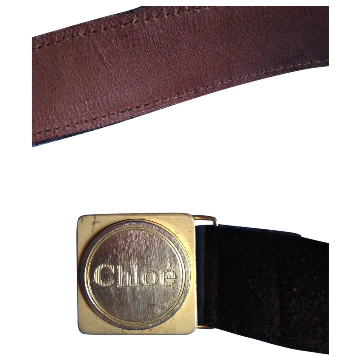 Cinturon Chloe