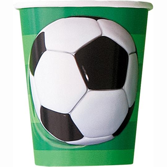 9 Oz Soccer Paper Cups, 8Ct By Unique   Michaels®