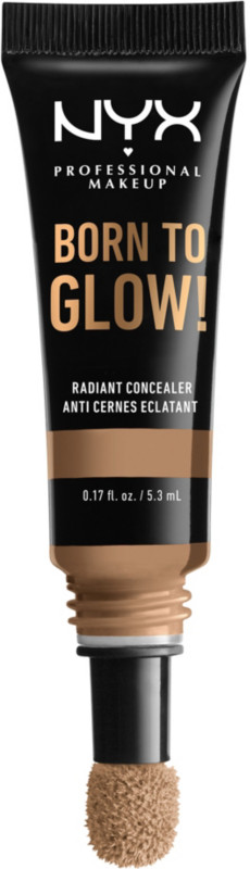 Born to Glow Radiant Concealer - Caramel (caramel beige w/ neutral undertone)