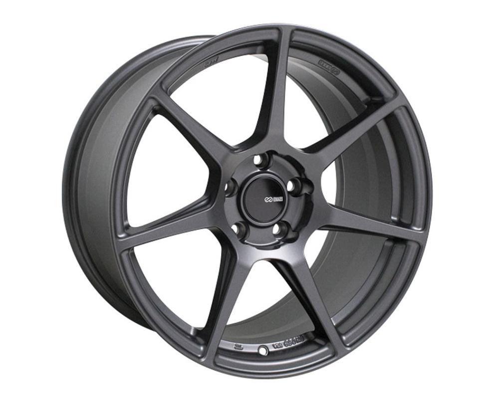 Enkei TFR Wheel Tuning Series Matte Gunmetal 18x8.5 5x100 45mm