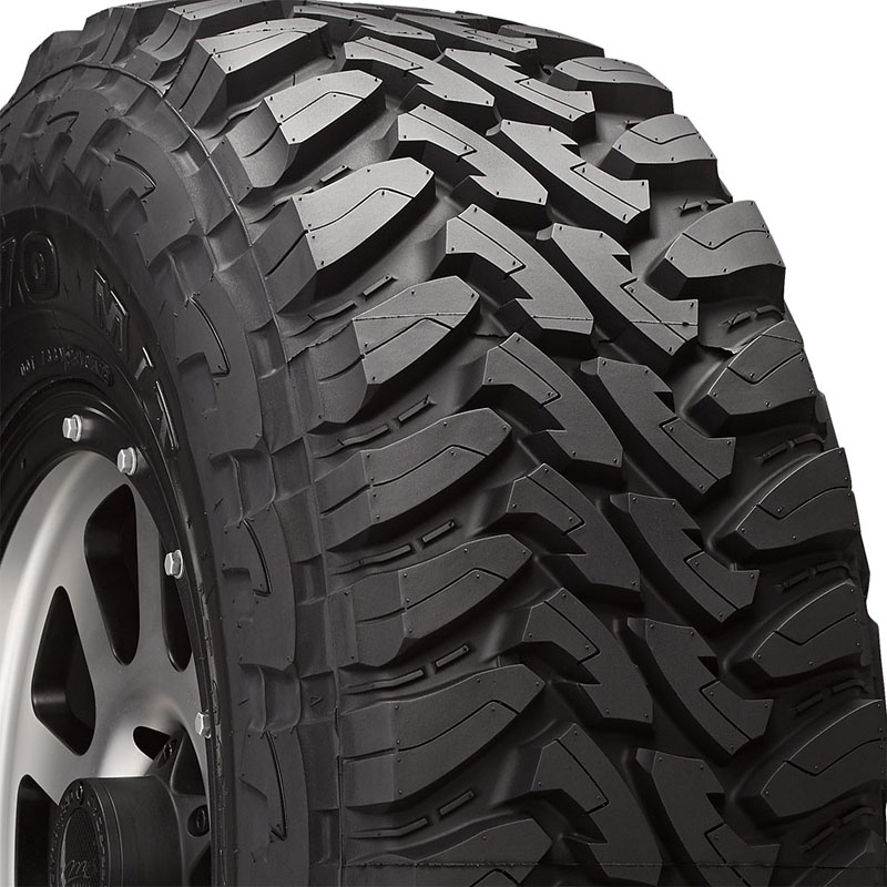 Toyo DT-29966 Tire Open Country MT LT305 70 R16 124P E2 BSW