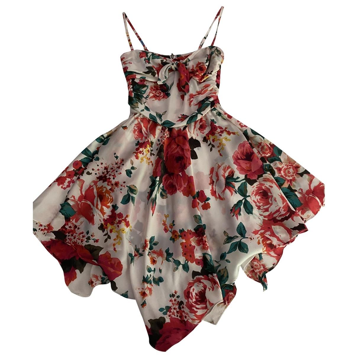 Impérial \N White dress for Women S International