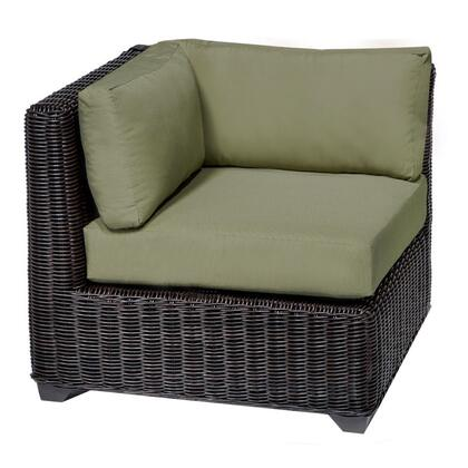 TKC050b-CS-CILANTRO Venice Corner Sofa with 2 Covers: Wheat and
