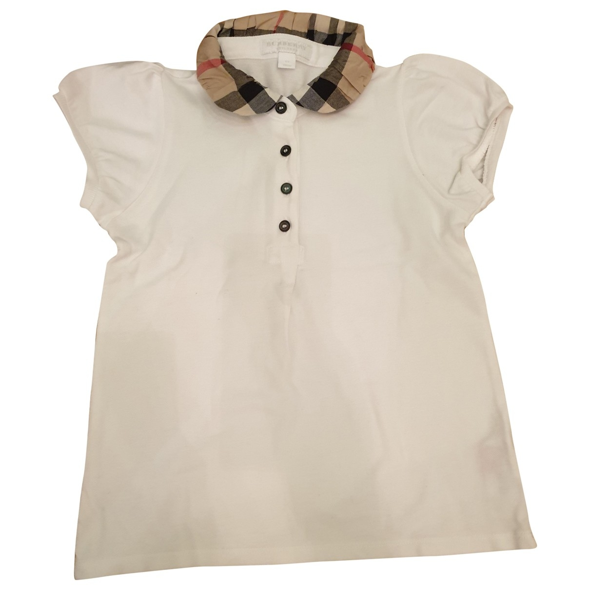 Camiseta Burberry