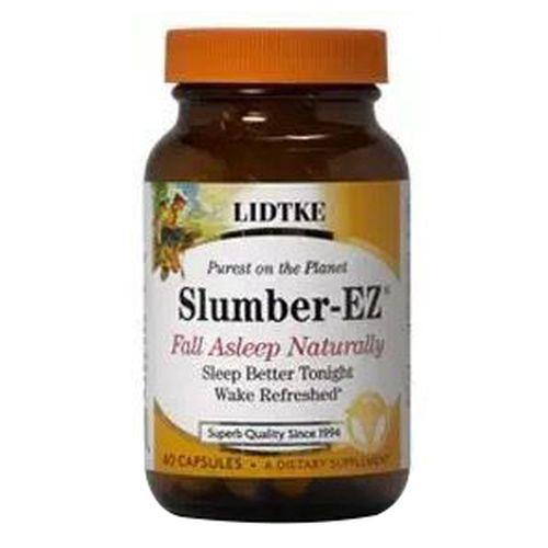 Slumber-EZ 60 Caps by Lidtke