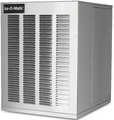 MFI0800W Modular Flake Ice Maker with Water Condensing Unit  System Safe  Water Sensor  Evaporator  Industrial-Grade Roller Bearings and Heavy-Duty