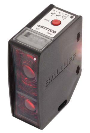 BALLUFF BOS 50K Photoelectric Sensor Diffuse 1 → 3500 mm Detection Range IO-Link PNP