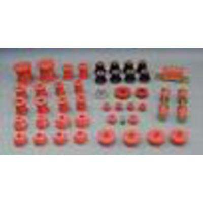 Prothane Motion Control Track Arm Bushing Kit - 7-1210