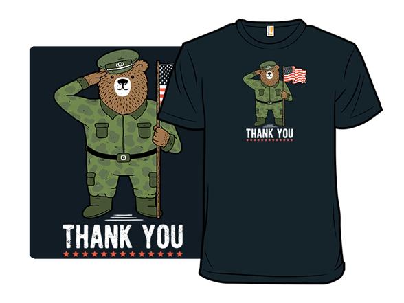 Veterans Day T Shirt