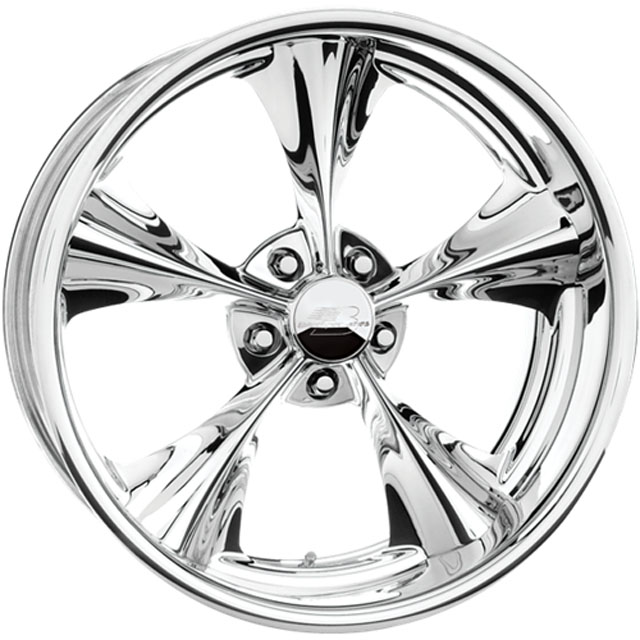 Billet Specialties L92212Custom Dagger Wheels 20x12