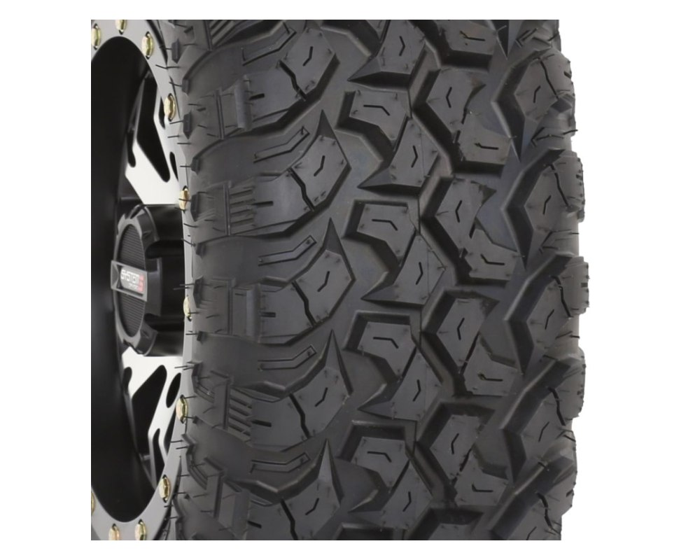 System 3 Off-Road 19-0002 RT320 Race & Trail Tire 30x10R14 (AT-X)