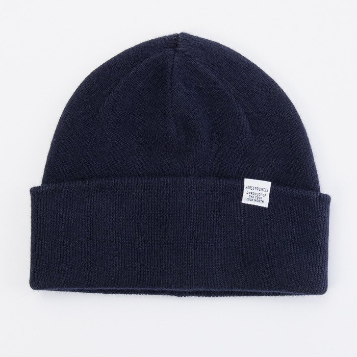 Norse Projects Light Wool N95-0822 7004