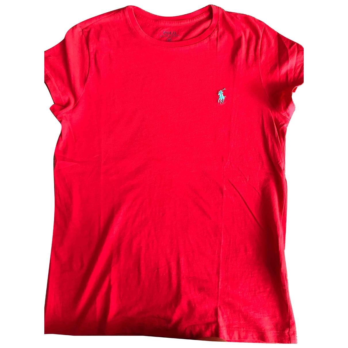 Camiseta Polo ajuste manches courtes Polo Ralph Lauren