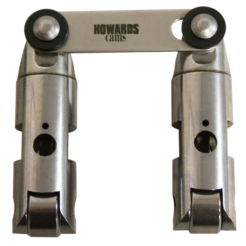 Mechanical Roller ProMax Direct Lube Lifters; Ford 429-460 Howards Cams 91298-2 91298-2
