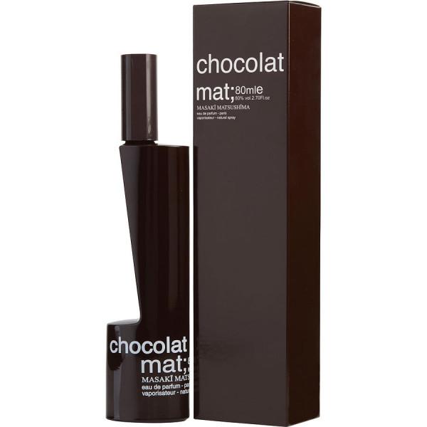 Mat Chocolat - Masaki Matsushima Eau de parfum 80 ml