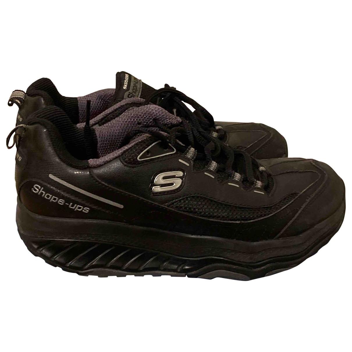 Deportivas de Cuero Skechers