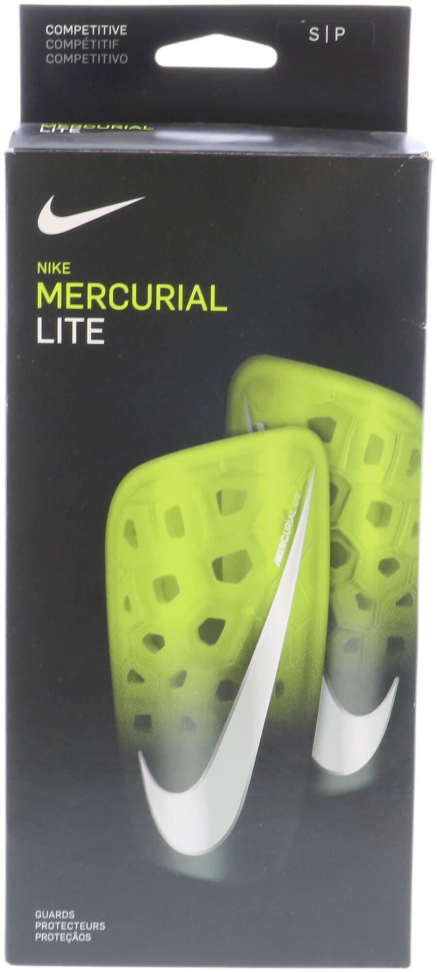 Nike Mercurial Lite Shin Guards Small Guard SP2120-702S