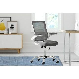 RAILS Office Mat By Kavka Designs (Blue)