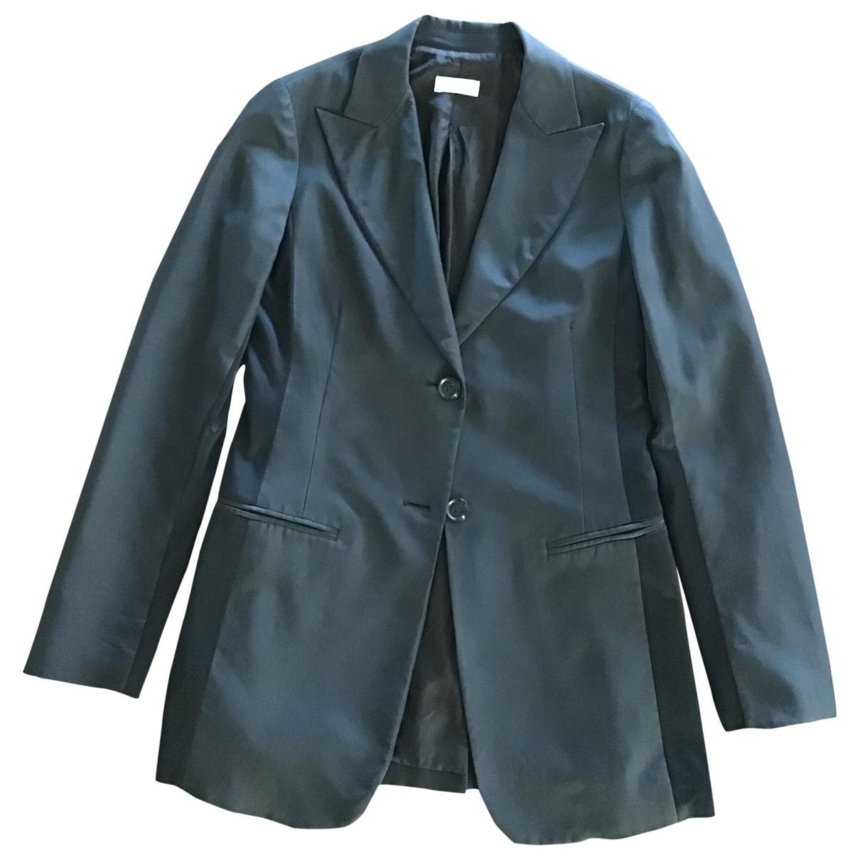 Pinko \N Black jacket for Women 42 IT