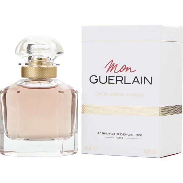 Guerlain - Mon Guerlain Sensuelle : Eau de Parfum Spray 1.7 Oz / 50 ml